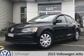 Volkswagen Jetta Trendline+ | CAMERA | BLUETOOTH 2015