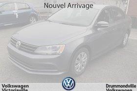 2015 Volkswagen Jetta 2.0L Trendline+ | CAMERA | BLUETOOTH