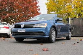 Volkswagen Jetta 1.4 TSI Trendline+ 2016
