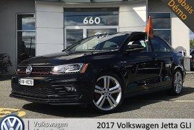 2017 Volkswagen Jetta GLI Autobahn | DSG | 210HP | GPS | TOIT