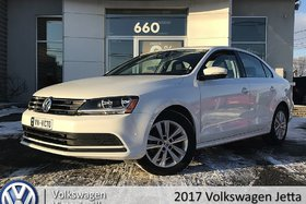 Volkswagen Jetta Wolfsburg | 1.4tsi | TOIT OUVRANT | APP CONNECT 2017
