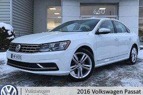 Volkswagen Passat 1.8 TSI Trendline+ | ÉQUIPEMENT COMPLET | 18 PO 2016