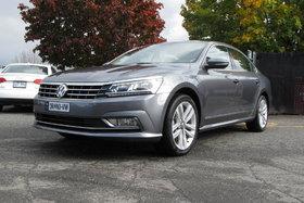 Volkswagen Passat COMFORTLINE SPÉCIAL DÉMO 2017