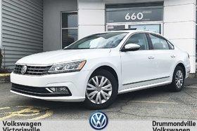Volkswagen Passat 1.8 TSI Comfortline | CUIR | TOIT | GPS 2017