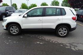 2013 Volkswagen Tiguan 2.0 TSI TRENDLINE, 4 MOTION, BLUETOOTH