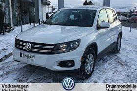 Volkswagen Tiguan Trendline 4MOTION | BLUETOOTH 2013