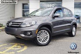 2015 Volkswagen Tiguan Special Edition | GPS | TOIT PANO