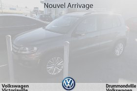 Volkswagen Tiguan Special Edition | GPS | TOIT PANO 2015