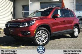 Volkswagen Tiguan Special Edition | TOIT PANO | GPS 2016