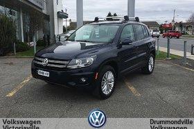 Volkswagen Tiguan Special Edition (A6) 2016