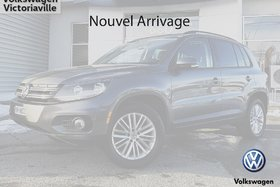 Volkswagen Tiguan Special Edition | ÉQUIPEMENT COMPLET 2016