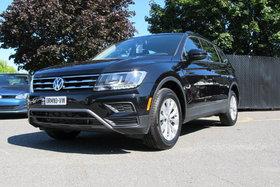 Volkswagen Tiguan TRENDLINE, PRIX LIQUIDATION DÉMO!! 2018