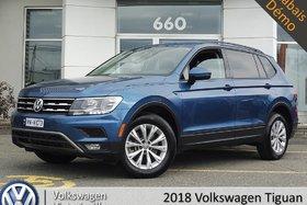 Volkswagen Tiguan Trendline 4MOTION | APP CONNECT | CAM 2018