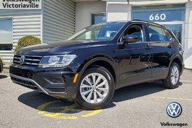 Volkswagen Tiguan Trendline 4MOTION | CAM | BLUETOOTH 2019