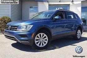 2019 Volkswagen Tiguan Trendline 4MOTION | CAM | BLUETOOTH