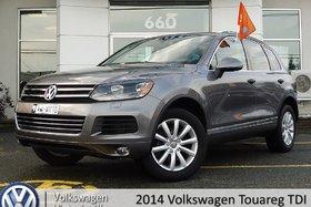 Volkswagen Touareg TDI COMFORTLINE | GPS | TOIT PANO | CAM 2014