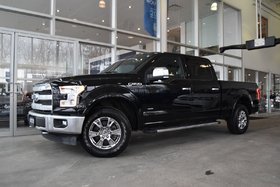 Ford F-150 LARIAT ECOBOOST 2017