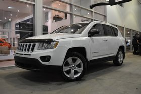 Jeep Compass NORTH EDITION 2013