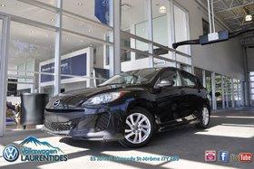 Mazda Mazda3 GS-SKY 2013