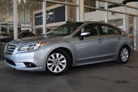 Subaru Legacy TOURING PKG 2015