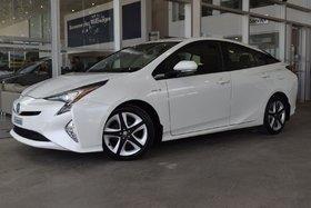Toyota Prius Tech 2017