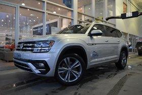 Volkswagen Atlas 3.6L V6 R-Line 2019
