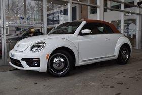 Volkswagen Beetle Convertible CLASSIC CONVERTIBLE 2017