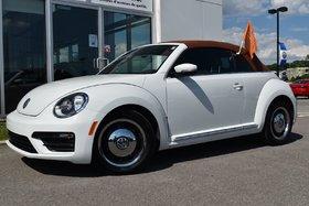 Volkswagen Beetle Convertible CLASSIC 2017
