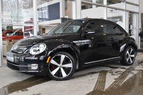 Volkswagen Beetle Sportline 2.0T 2012
