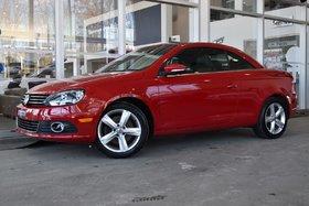 Volkswagen Eos Comfortline 2012