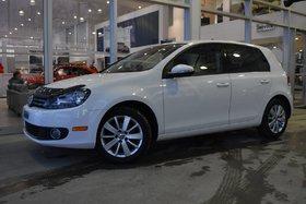 Volkswagen Golf COMFORTLINE TDI 2013