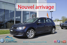 2016 Volkswagen Golf TRENDLINE*CAMERA*BLUETOOTH*0.9%