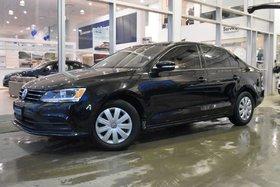 Volkswagen Jetta Trendline Plus 2016