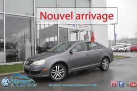 2006 Volkswagen Jetta TRENDLINE*GR ELEC*MAGS*A/C*