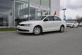 2011 Volkswagen Jetta TRENDLINE+*A/C*GR ELEC*AUX*