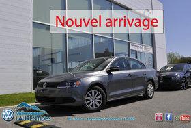 Volkswagen Jetta COMFORTLINE*TOIT*BLUETOOTH* 2013