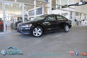 Volkswagen Passat Comfortline 2012
