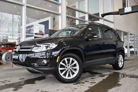 Volkswagen Tiguan COMFORTLINE 2012