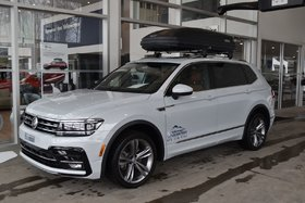 Volkswagen Tiguan Highline RLINE 2019