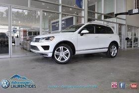 Volkswagen Touareg EXECLINE 2015