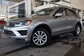 Volkswagen Touareg Comfortline TDI 2015