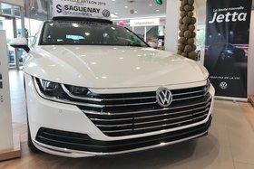 Volkswagen Arteon Arteon Execline 2019