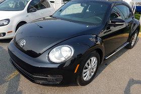 Volkswagen Beetle Trendline coupé 2 portes 2016