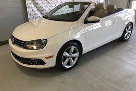 Volkswagen Eos Comfortline (114$ par sem)* 2014