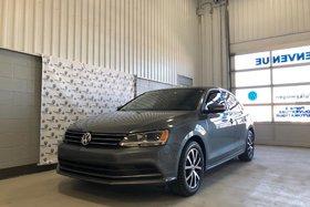 Volkswagen Jetta Jetta Comfortline ( 60$/Sem )* 2016