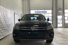 Volkswagen Tiguan Tiguan SE 4MOTION + Toit (72$/Sem)* 2015