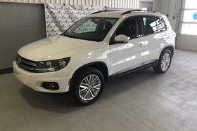 Volkswagen Tiguan Tiguan Spécial Edition 4MOTION ( 68$/Sem 2015