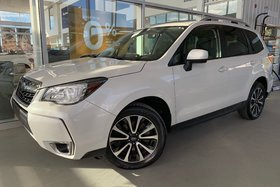 Subaru Forester Touring AWD full toit 2018