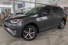 Toyota RAV4 XLE - Garantie prolongée 2018