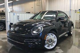 Volkswagen Beetle ÉDITION WOLFSBURG 2019